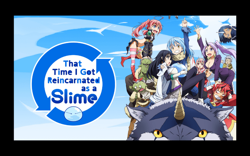 That Time I Got Reincarnated As A Slime - A Flop Or Hit Anime?
