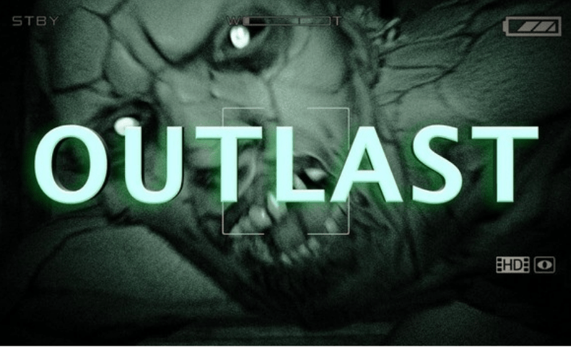 The Outlast Gameplay and Its Contribution To Indie Horror