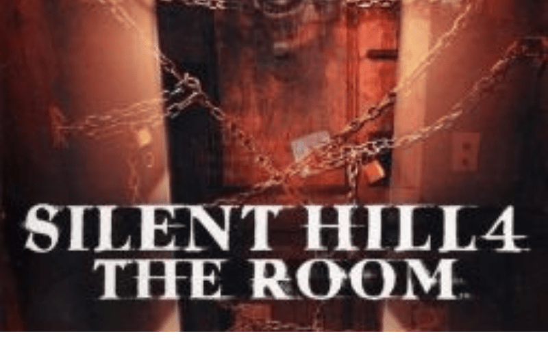 Why Silent Hill 4 Demands Your Attention