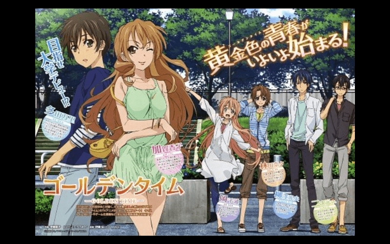 5 Great Lovey-Dovey Anime To Watch