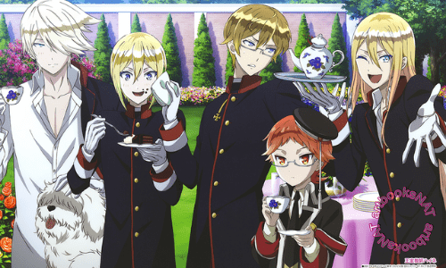 The Royal Tutor is one of the most realistic anime series ever