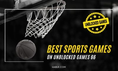Best Sports Games on Unblocked Games 66