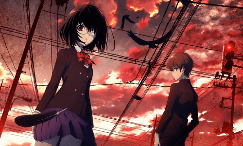 Another anime like Steins Gate