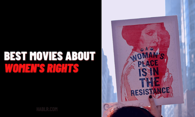 Best Movies About Women's Rights