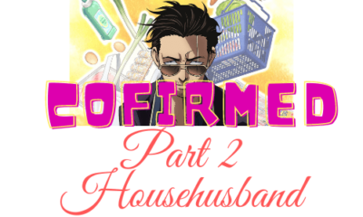 Way of the Househusband