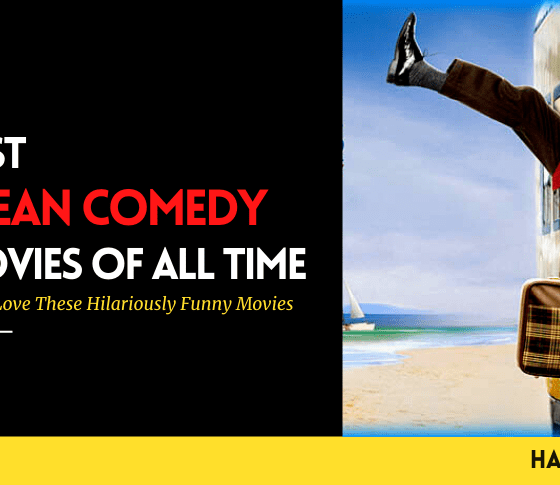 best clean comedy movies of all time