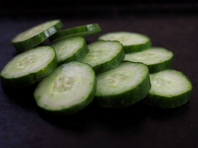 Why Do People Put Cucumbers On Their Eyes