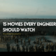 Movies Every Engineer Should Watch