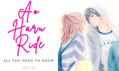 Ao Haru Ride - New Season, Characters, Plot Review and Watch-min