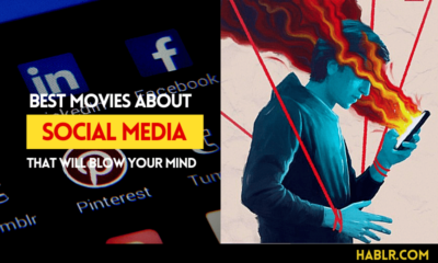 15 Best Movies about Social Media That Will Blow Your Mind