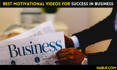 15 Best Motivational Videos for Success in Business