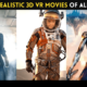 15 Best Realistic 3D VR Movies