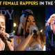 Richest Female Rappers in the World