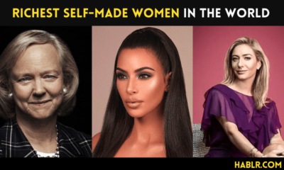 Richest Self-Made Women in the World