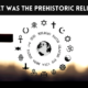What WAS THE PREHISTORIC RELIGION?