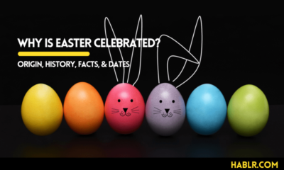 Why is Easter celebrated?