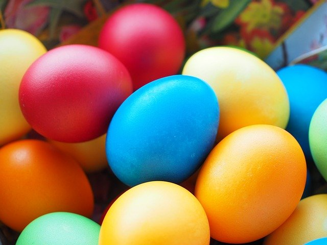 Why is Easter celebrated