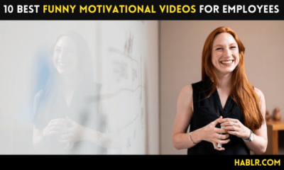 10 Best Funny Motivational Videos for Employees to Watch
