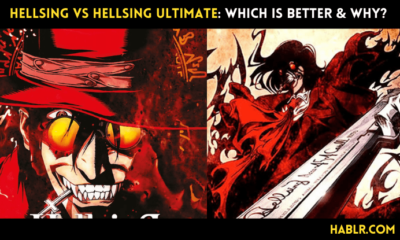 Hellsing vs Hellsing Ultimate: Which is Better & Why?