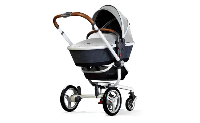 most expensive strollers