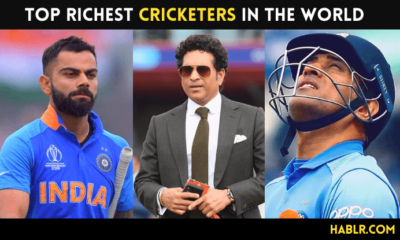 Top Richest Cricketers in the World