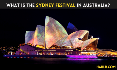 What is the Sydney Festival in Australia?