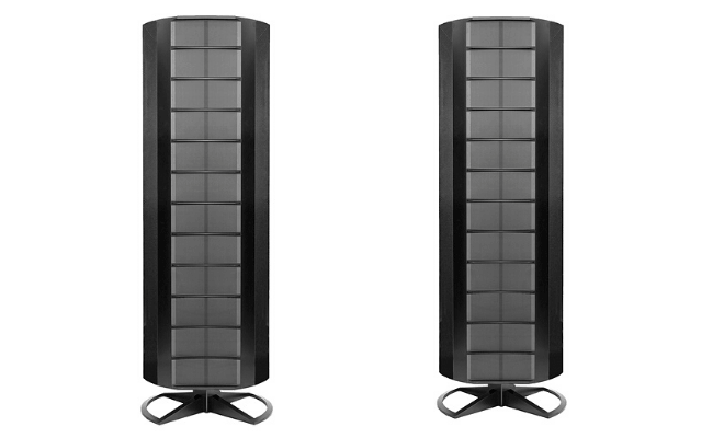 most expensive speakers
