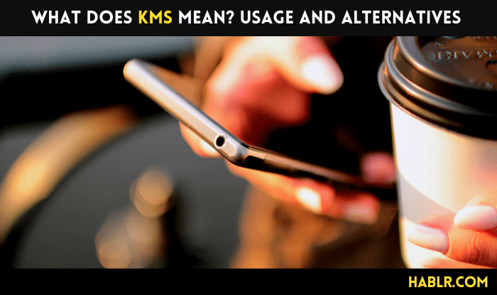 What Does KMS Mean Usage and Alternatives-min
