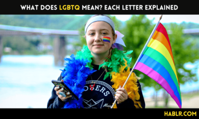 What Does LGBTQ Mean? Each Letter Explained