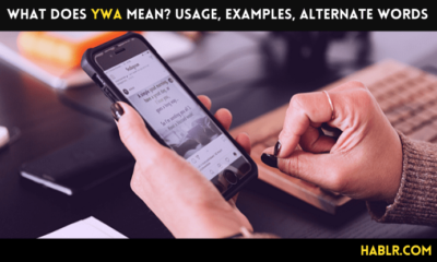 What Does YWA Mean? Usage, Examples, Alternate words