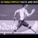 What is Paralympics? Facts and History