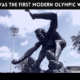 Who Was The First Modern Olympic Winner?