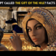 Why is Egypt called the gift of the Nile? Facts and History