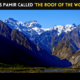 Why is Pamir called 'The Roof of the World'?