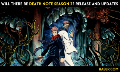Will there be Death Note Season 2? Release and Updates