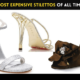 Most Expensive Stilettos of All Time